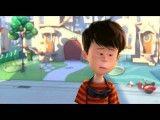 آنونس دوبله انیمیشن لوراکس (گلوری)