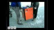 ویدئوی دستگاه زیگزاگ زن مینی شرکت پایتخت سازه