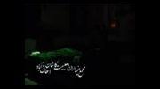 تعزیه شهادت حضرت زهرا (س) - قسمت { وصیت آخر حضرت زهرا(س) به حضرت زینب(س) } خیمه داران ، کاشان 90