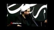 حجت الاسلام ذبیحی - در باب فضل و برتری امیرالمومنین