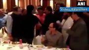آشتی سلمان خان با شاهرخ خان 2013
