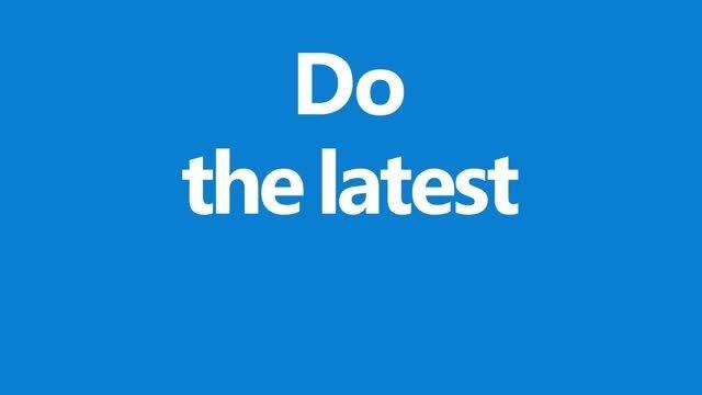 شهرسخت افزار: 10 دلیل برای ارتقا به ویندوز 10 دلیل دهم
