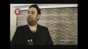 گزارش از کنسرت محمد علیزاده و حسن ریوندی (نظام پزشکی )