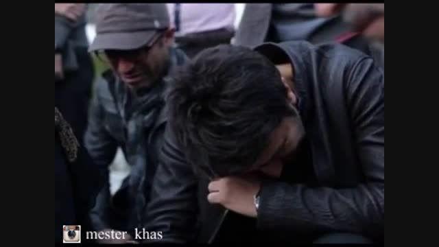 مرتضی پاشایی.....نبض احساس( موزیک ویدیو )