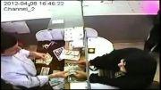 دزدی زنان در یکی از صرافی های تبریز