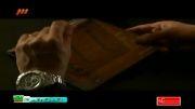 موزیک ویدیو جدید بابک جهانبخش به نام برف - پخش از سه ستاره