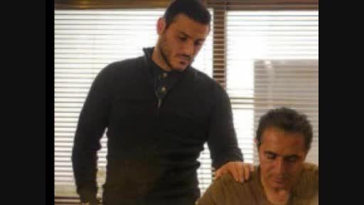 آهنگ جدید نیستی از آرمین 2afm و فریدون اسرایی