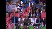فیلم مسابقه نجمه خدمتی در بازی های آسیایی اینچئون