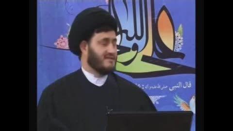 """پاسخ به شبهه ای در مورد """"بیعت حضرت علی با ابوبکر"""""""