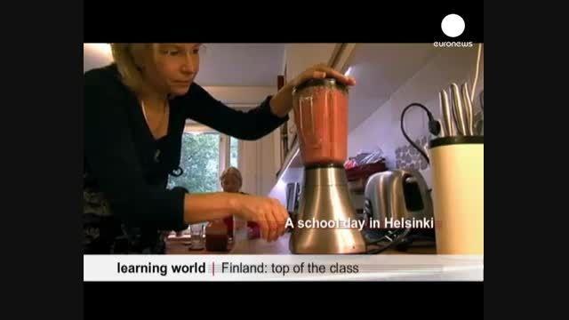 دبستان های فنلاند