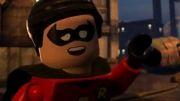 انیمیشن سینمایى lego batman the movie قسمت اول