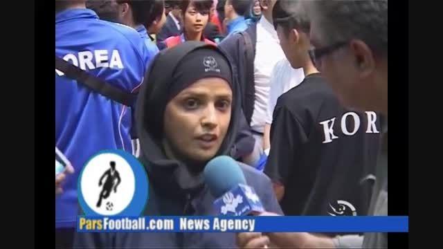وضعیت سرمربی تیم ملی کاراته ایران بعد از صانحه تصادف