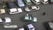 راننده های دیوانه