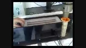 دستگاه تمام اتوماتیک فیلتر هوا