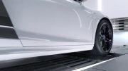 تست موتور آئودی 10 سیلند New Audi R8 V10 plus 2013