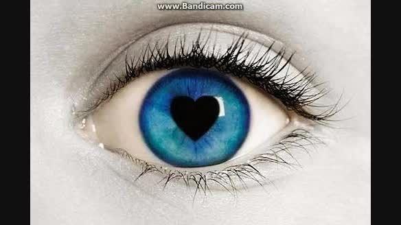تقدیم به همه کسانی که مثل من عاشق آبی هستند..