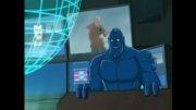 انیمیشن سریالی .Hulk and The Agents Of S.M.A.S.H | قسمت 5