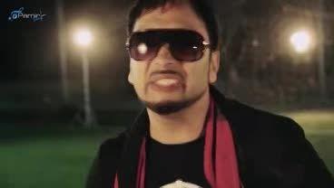 موزیک ویدیو یوسف افغانی (گل گل گل)
