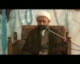 سخنرانی حجت الاسلام نقویان