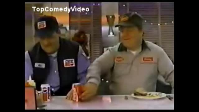 5 تیزر تبلیغاتی پپسی در رقابت با کوکاکولا