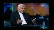 دکتر سعید جلیلی :گفتگوی ویژه خبری -1