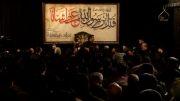 روز12محرم93_حاج حسن خلج_بیت الرضا علیه السلام