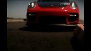 آخرین و بهترین و سریعترین 911 پورشه ( پورشه GT2 RS 911)