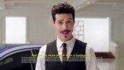 تویوتا کورولا 2014 -TOYOTA MY14 Corolla-Airbags