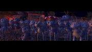 انیمیشن های والت دیزنی و پیکسار   A Bugs Life   بخش دوازدهم