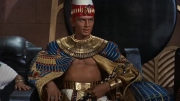 قسمتی از فیلم The Ten Commandments 1956 ده فرمان با دوبله فارسی