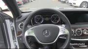 بررسی Mercedes Benz S63 AMG 4Matic 2014 -- قسمت 1