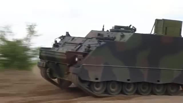 FFG ، مرکز تولید و توسعه خودروهای نظامی و غیر نظامی