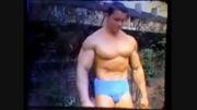 Arnold Schwarzenegger آرنولد