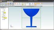 معرفی نرم افزارهای چاپ سه بعدی