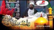 حجت الاسلام بندانی - در باب حرکت کاروان سیدالشهدا 14