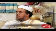 مولوی عبد الحمید اسماعیل زهی از منظر دكتر عصام العماد