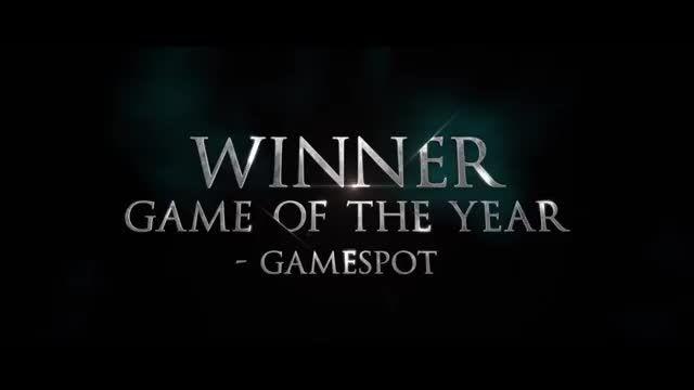 لانچ تریلر Shadow of Mordor Game of the Year Edition