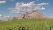 تایم لپس در ارتفاعات