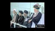 عید غدیر و سخنان امام خمینی درباره بیت المال!!