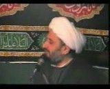 روضه  دلسوز  امام حسن(ع) و بیان مظلومیت امام  با بیان آیت الله میرزا احمد معرفت
