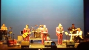 کنسرت گروه سون(هفت)تورنتو .آهنگ یه راهی پیش روم بذار