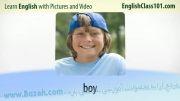 زبان آموزی با روش پاد 101 - زبان انگلیسی 9
