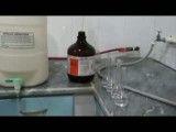 آزمایشگاه کنترل کیفی عسل شرکت عسل باران باغرو