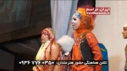 سرود ناشنوایان شیراز - حس آرامش (محمد علیزاده)