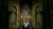 Dark Souls Lore- Lautrec the Embraced