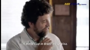 تبلیغ جالب ویزا کارت با حضور پائولو روسی و زیدان - مستر فیفا