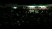 روز دوم مراسم عزاداری سالار شهیدان در دبستان پیام غدیر 1
