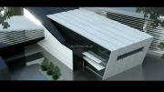 آموزش مدلینگ انواع پروژه های معماری شماره 1
