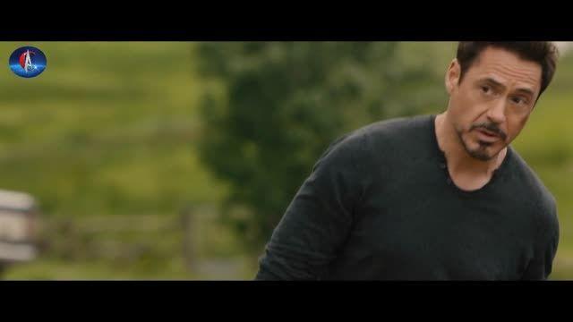 "فیلم ""انتقام جویان""(دوران آلتران) - دوبله پارسی"