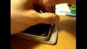 آموزش باز و بسته کردن گوشی نوکیا مدل NOKIA N96